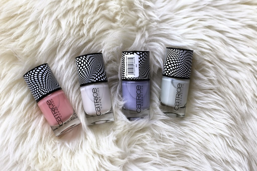 Dolls Collection nagellack LE