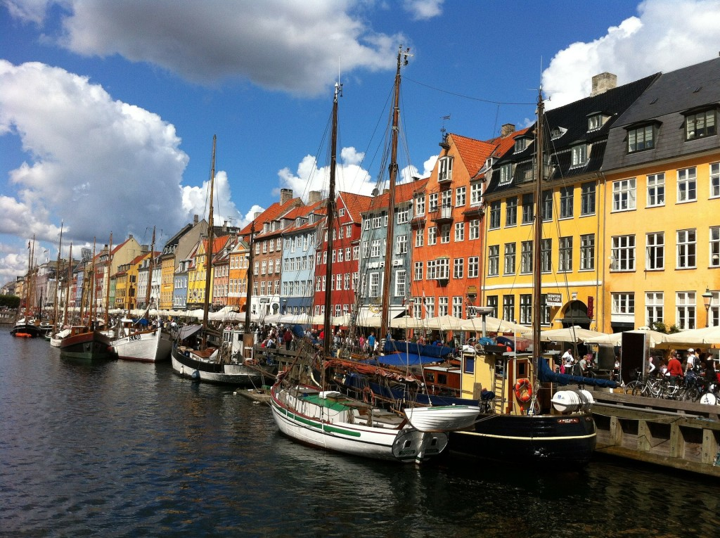 copenhagen kopenhagen skandinavisch interior design travel inspiration