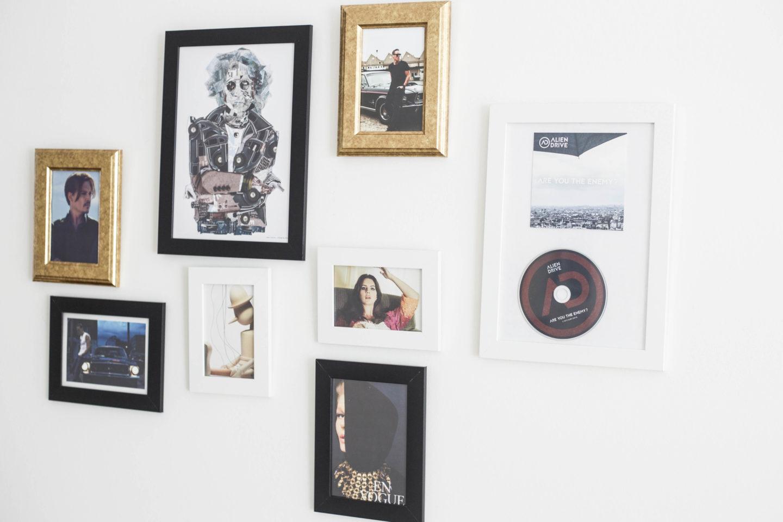 kupferfarbene-dekoration-interior-update-lifestyle-bilderwand