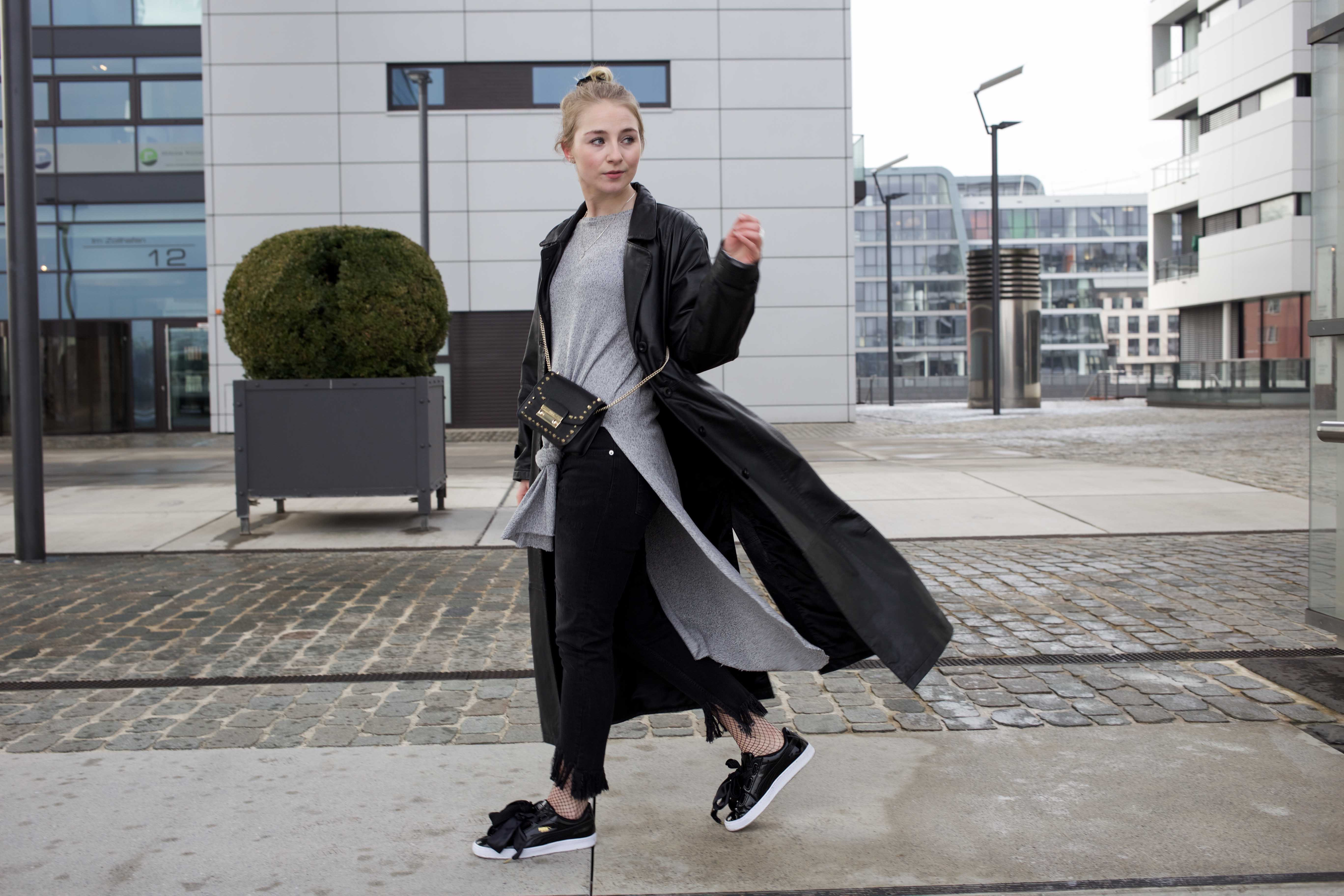 Netzstrumpfhose-kombinieren-Trend-Outfit-Fashionblog-PUMA-Basket-Ledermante_9492