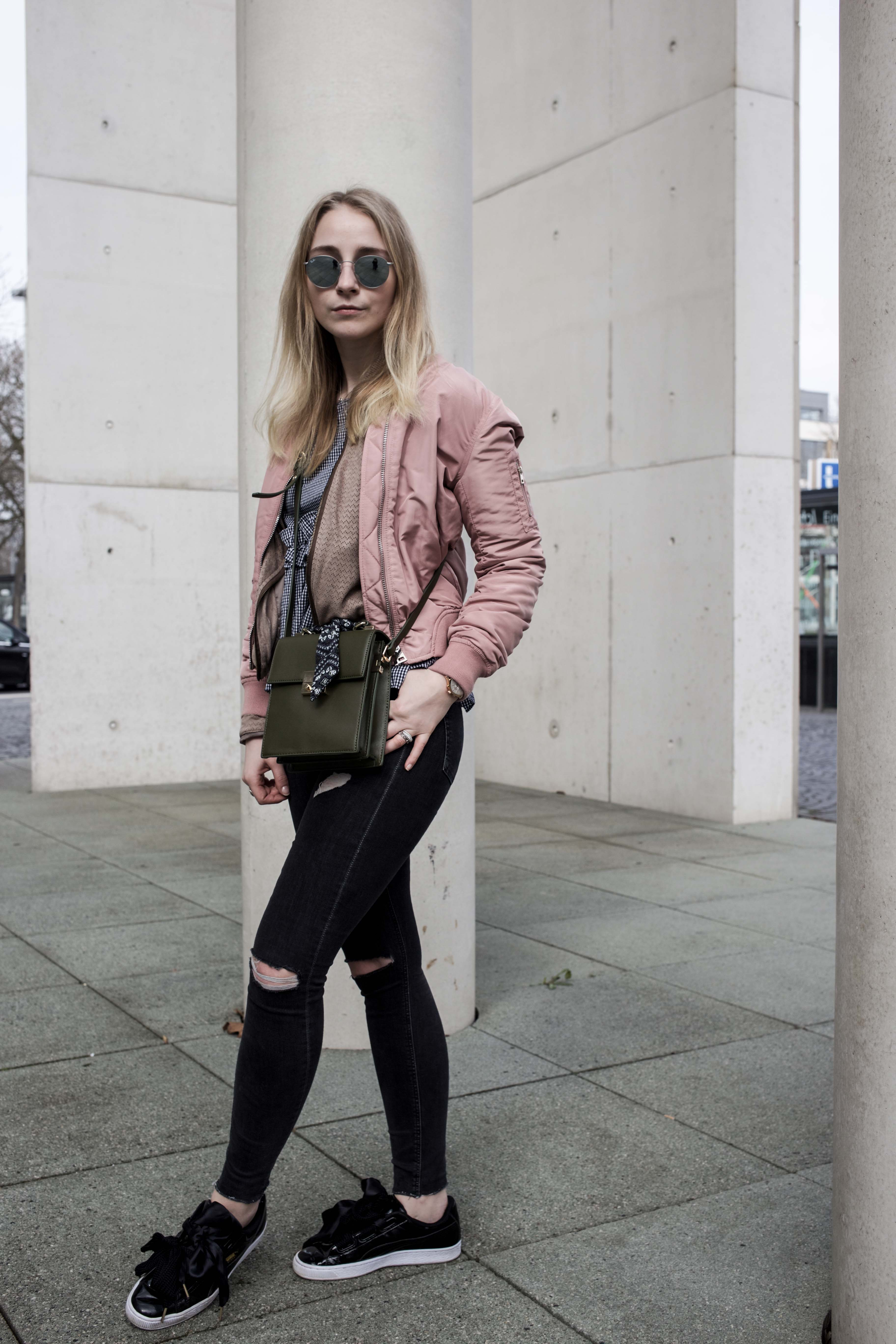 trendreport-ray-ban-round-metal-vichy-karo-frühlingslook-fashionblog-modeblog_4778