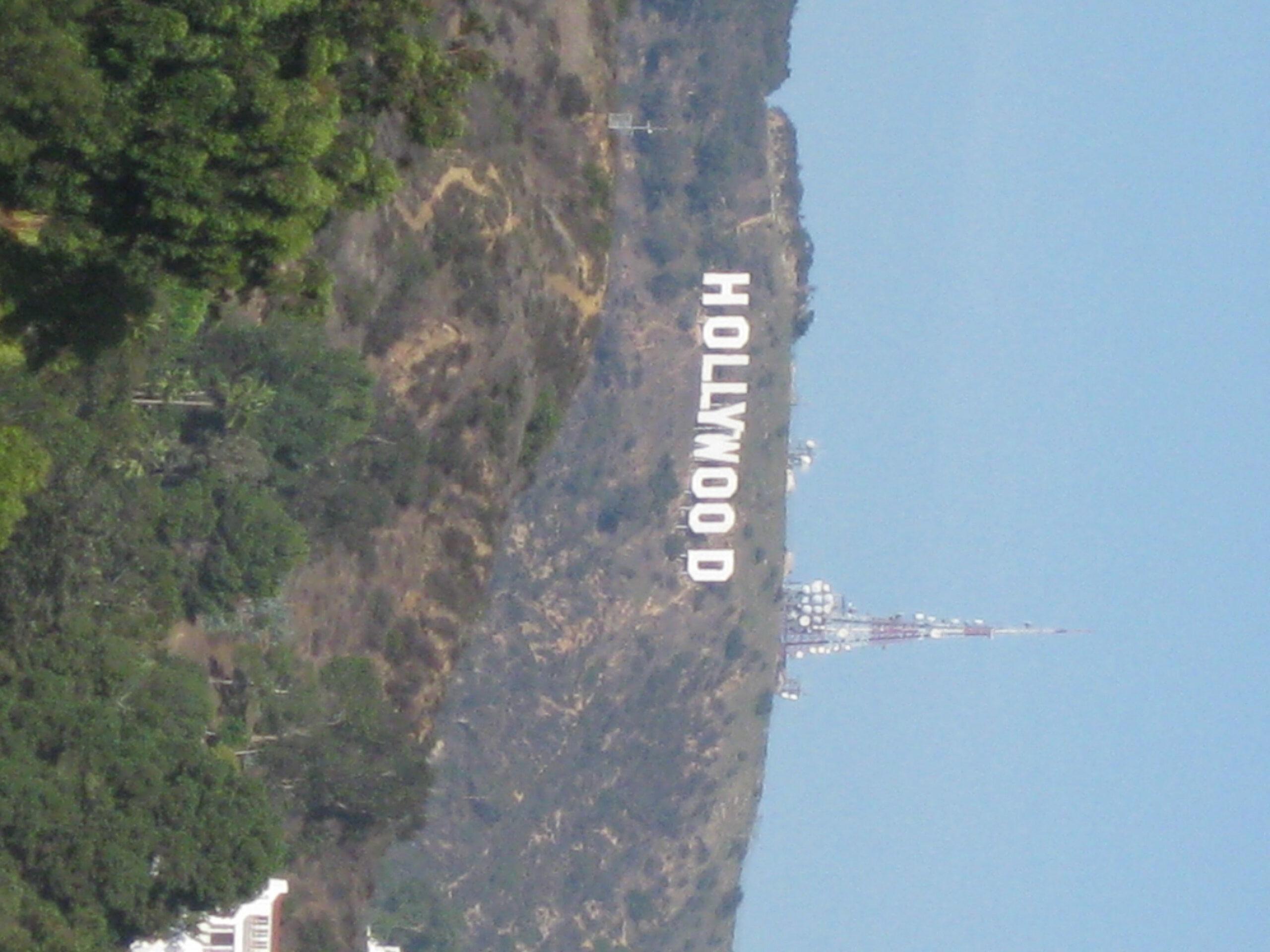 Austauschjahr Hollywood