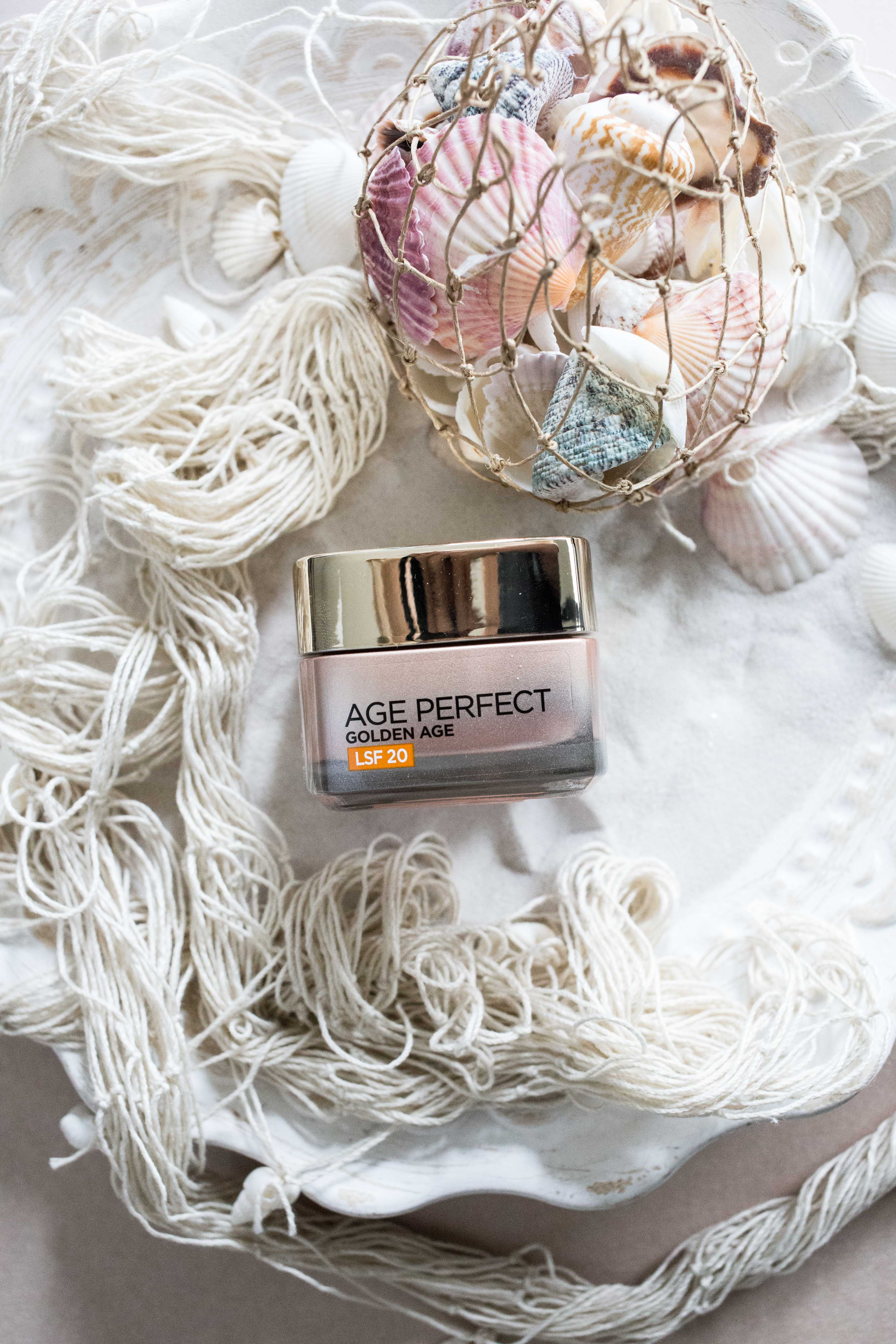 beauty Produkte Sommer 2019 anti aging
