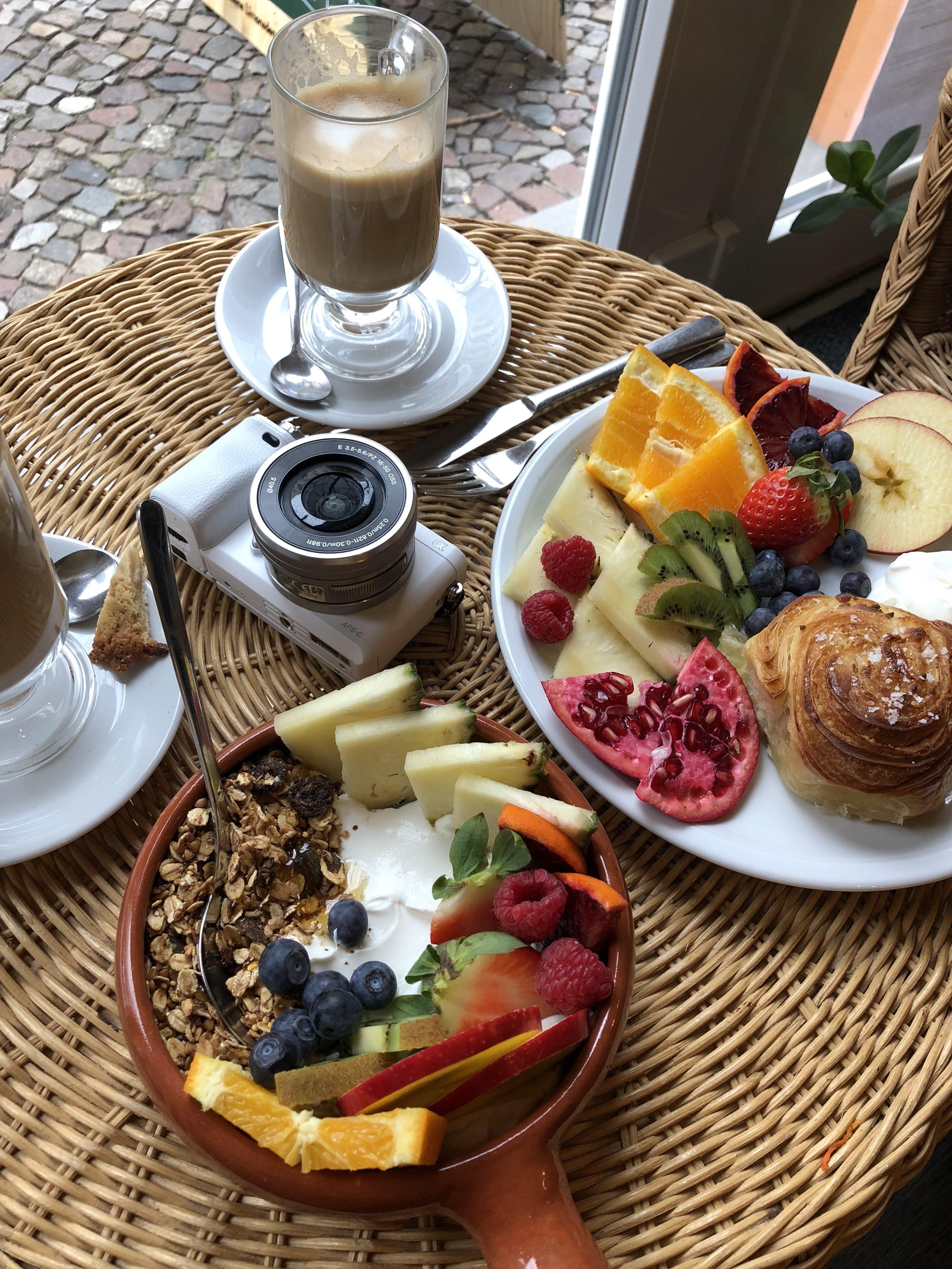 cookies & co berlin prenzlauer berg frühstück