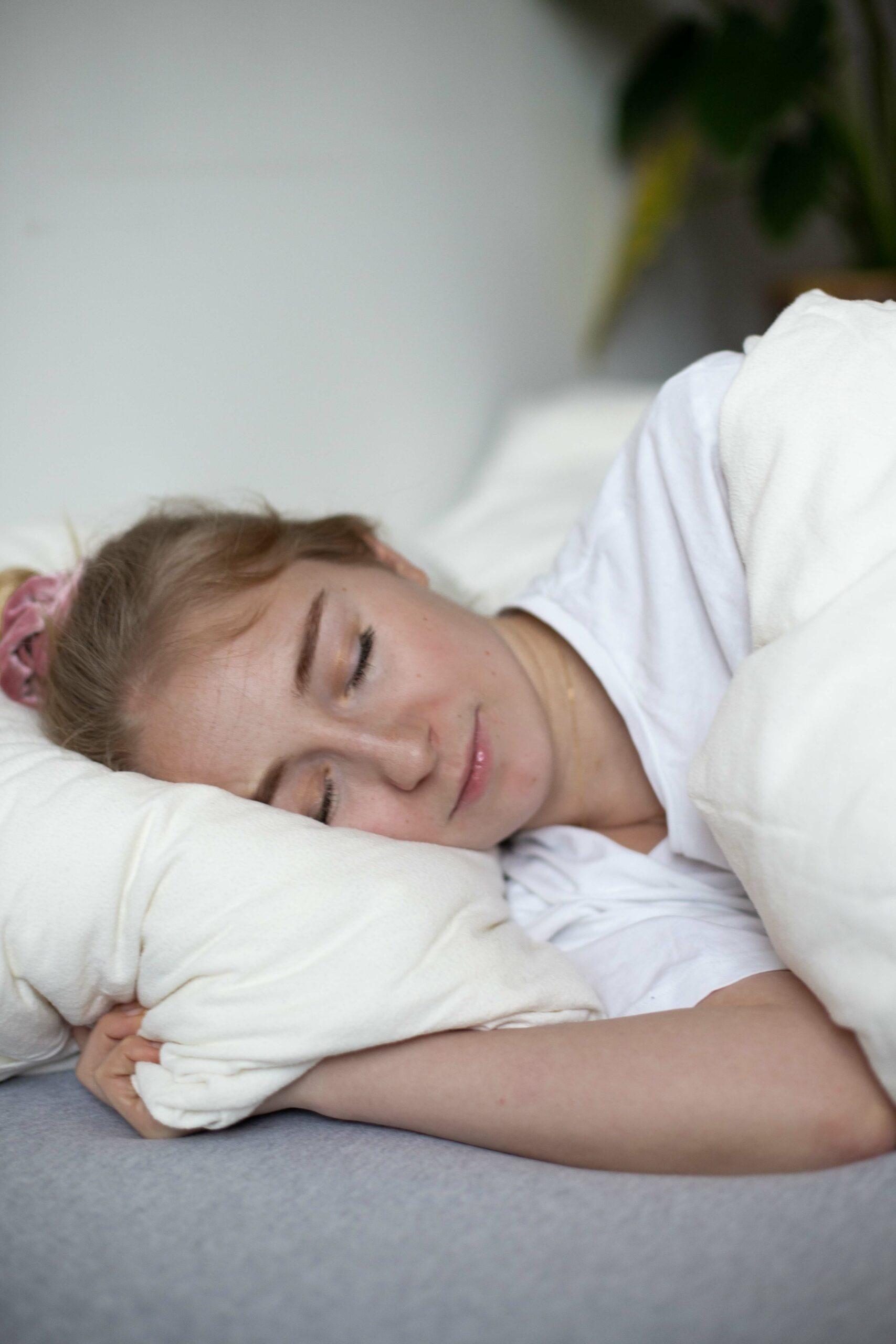 tipps einschlafen besser schlafen schlafstudie-2