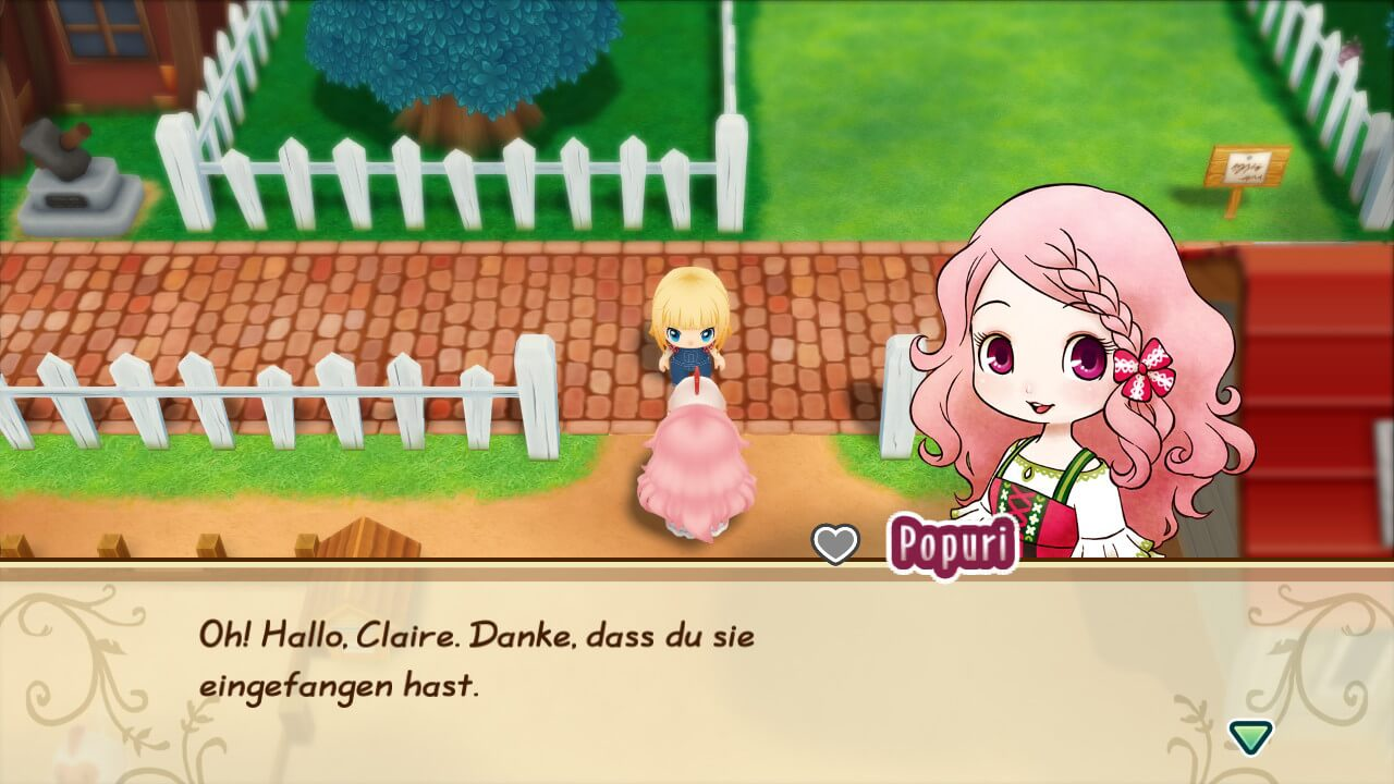 Angespielt: Story of Seasons Friends of Mineral Town - Tipps & Tricks
