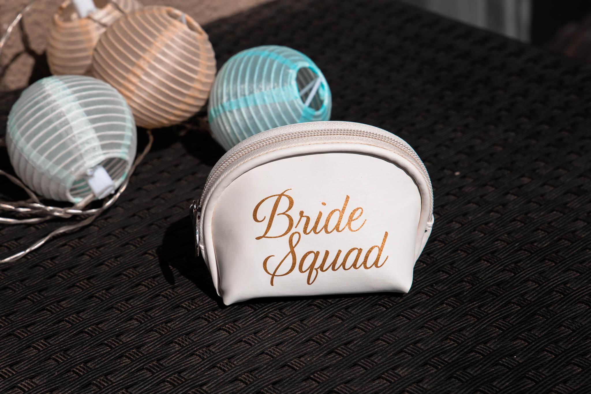 JGA Ideen Bride Squad Kit